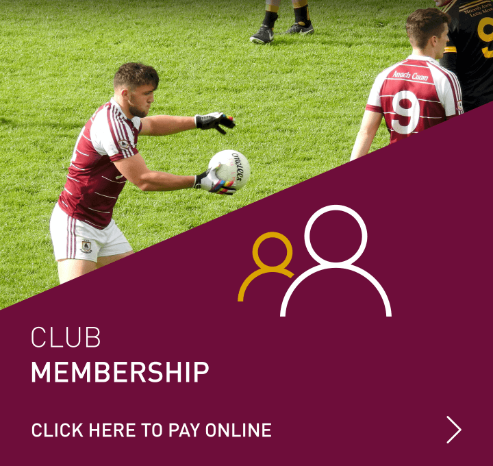Club Membership Home Banner